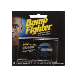 Bump Fighter 5-pack forpackning