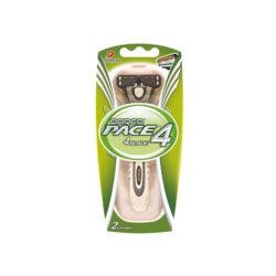 Pace 4 Rakhyvel forpackning
