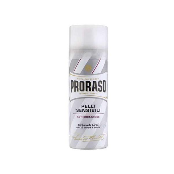 Rakskum Sensitive 50 ml produkt