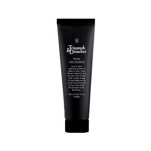 Ritual Face Cleanser 150ml produkt