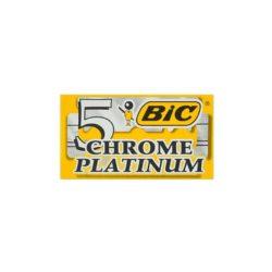 bic-chrome-platinum-5-pack-dubbelblad