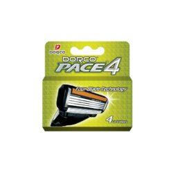dorco-pace-4-4-pack-rakblad