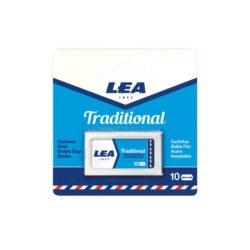 lea-traditional-de-rakblad-10-pack-dubbelrakblad