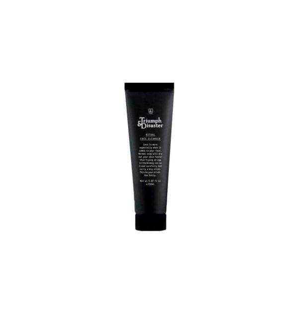 triumph-disaster-ritual-face-cleaner-150ml