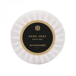 Benjamin Barber Hand Soap Black Oak