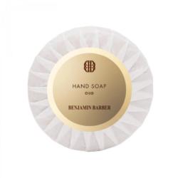 Benjamin Barber hand soap oud