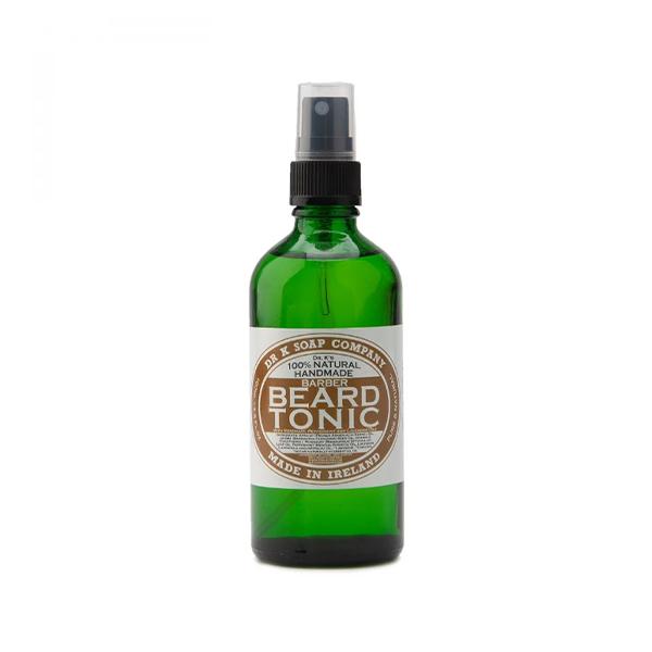 Beard Tonic Cool Mint 100ml produkt
