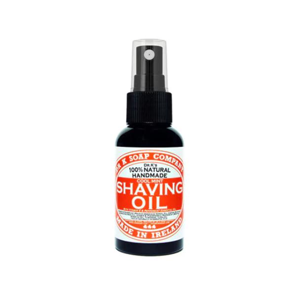 Shaving Oil Cool Mint 100ml produkt