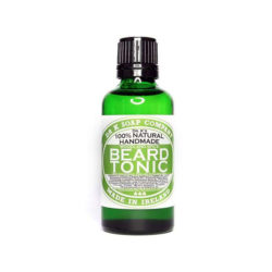 Dr K Beard Tonic Woodland Spice Skaggolja produkt