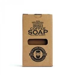 Dr K soap irish Coffee