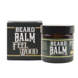 Hey joe beard balm 4 Feel Wood