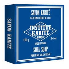 Institut Karité Paris Milk Cream 100g - Shea Soap
