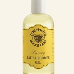 Mitchells Bradford Bath & Shower gel 300ml