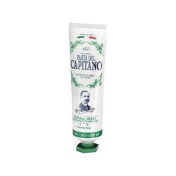 Tandkram Natural Herbs 75 ml produkt