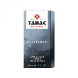 Tabac Craftsman After Shave Lotion 50 ml - After Shave