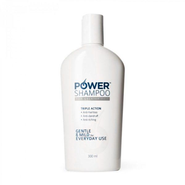 Power - Shampoo Triple Action 300 ml