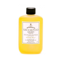 dr harris golden shampoo 100ml
