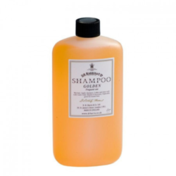 dr harris golden shampoo