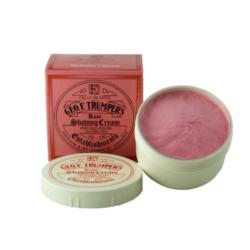 Geo. F. Trumper Shaving Cream Rose 200g