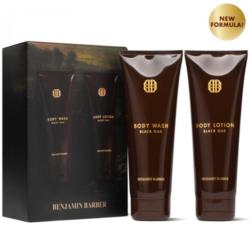 Benjamin Barber Wash & lotion kit